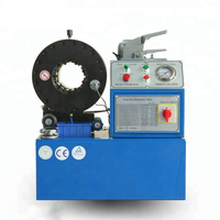 Industry Equipment Hose Crimping Machine for Hydraulic Hose Fitting