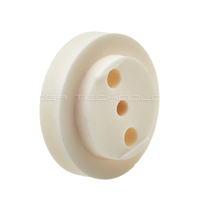 High Alumina Ceramic 99% Customized Industry Industrial Ceramic Parts