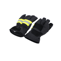 Fire Extinguishing Protective Insulation Rescue Gloves