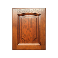 Solid Wood Cabinet Wardrobe Door Panel