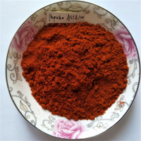 Dried Paprika Powder