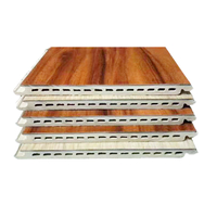 Eco-friendly Home Improvement Moisture-proof Laminate Flooring