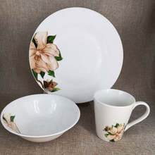 dinner set dinnerware porcelain from China