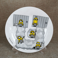 daily use porcelain dessert plate ceramic