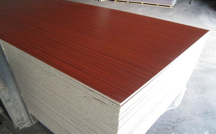 How to prevent melamine board from cracking