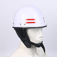 White Earthquake Rescue Helmet, Rescue Helmet, Firefighter Protective Cap