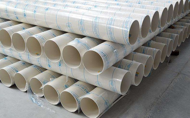 What are the differences between architectural PVC-U pipes and UPVC pipes?