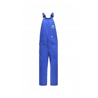Arc-proof Overalls Arc Protective Clothing