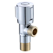 All Copper Thickened Triangle Valve Explosion-proof