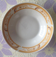 cheap porcelain soup plate ceramic plate