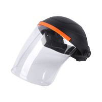 Head-mounted Welding Mask