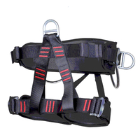 Climbing Belt Waist Climbing Half Height Aerial Work Belt Safety Belt Rescue