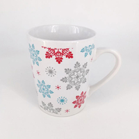 good quality ceramic coffee mug from China Linyi