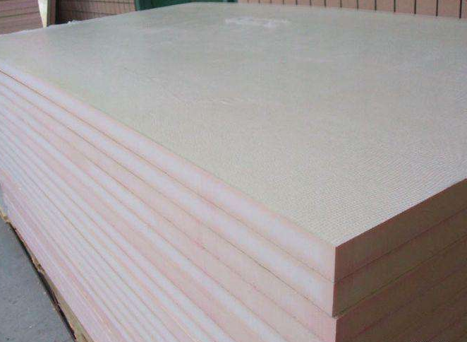 Application and classification of insulation boards!