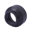 PE Equal Diameter Direct Factory Direct HDPE Hot Melt Socket Fittings
